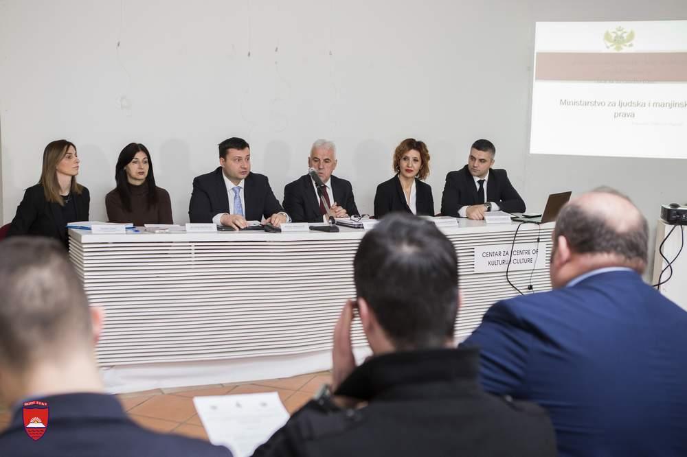 Održana prezentacija zakonodavnog i strateškog okvira za unapređenje položaja i žaštitu od diskriminacije lica sa invaliditetom i Modela za izradu lokalnog akcionog plana koji treba da donese svaka opština