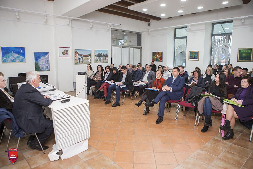 Održana prezentacija novog Zakona o turizmu i ugostiteljstvu