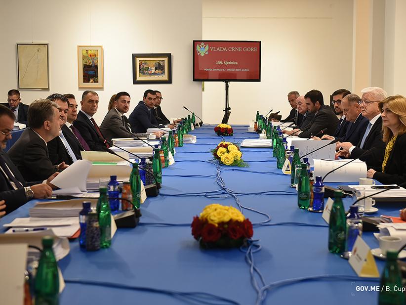 Vlada pokreće sporazumni raskid ugovora za izgradnju mHE na sjeveru