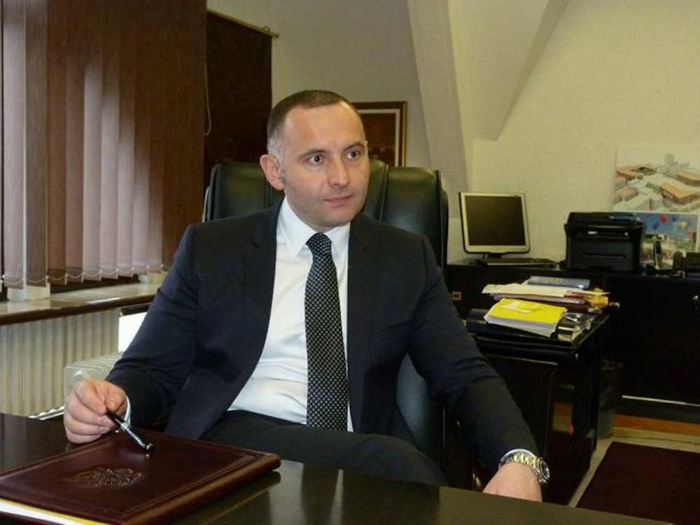 Predsjednik Odbora direktora Monteputa Aleksandar Žurić: Raspisan tender za trajno snabdijevanje auto-puta električnom energijom