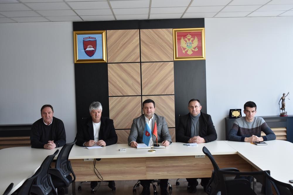 Održana konstitutivna sjednica Komisije za procjenu potrebe uklanjanja stabala sa javnih površina na teritoriji Opštine Bijelo Polje