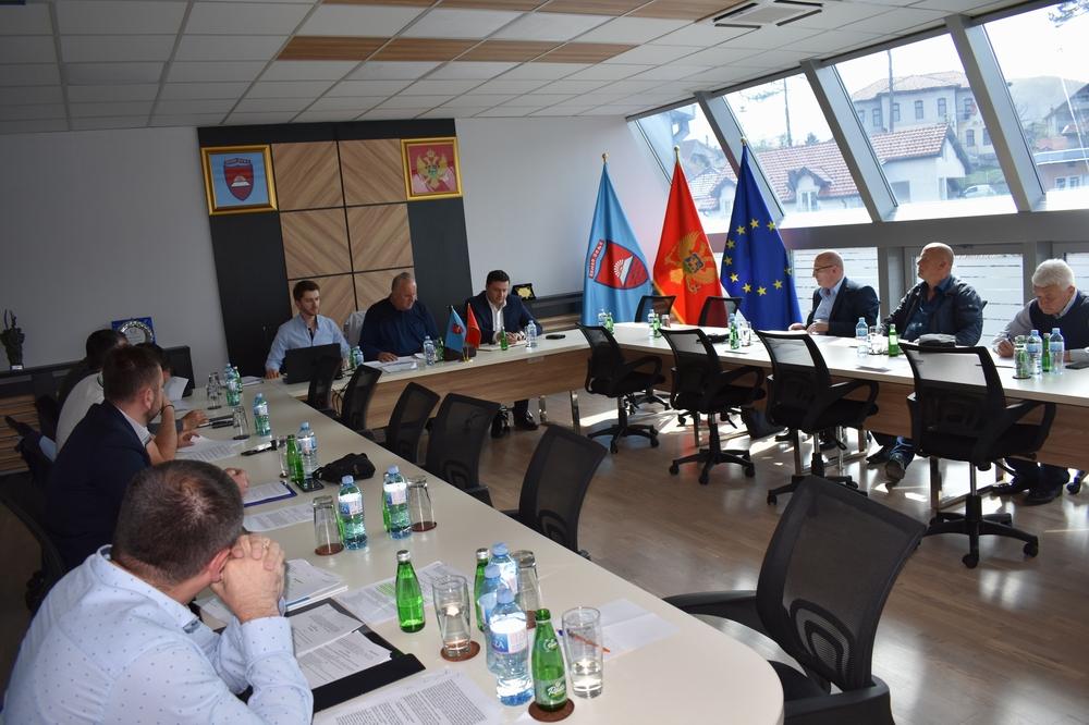 Održana sjednica  Savjeta za ekonomski razvoj