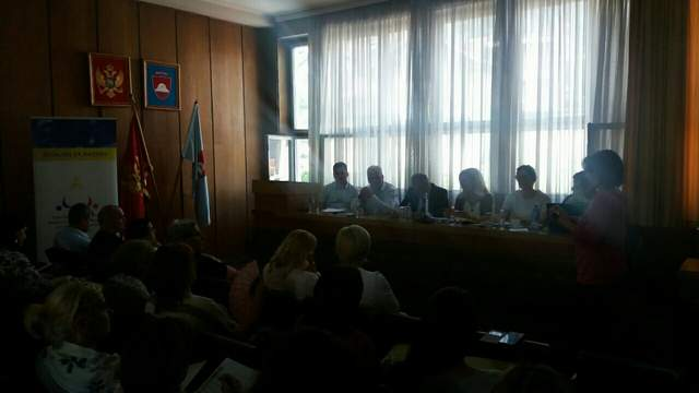 Održana Javna rasprava o Nacrtu zakona o lokalnoj samoupravi