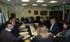 Predsjednik Smolović razgovarao sa delegacijom Svjetske banke