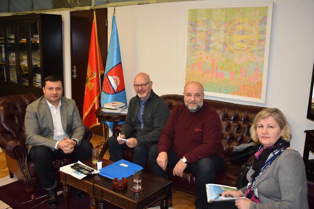 Švedski turistički poslenici poručili: Crna Gora biser koji trebate da iskoristite