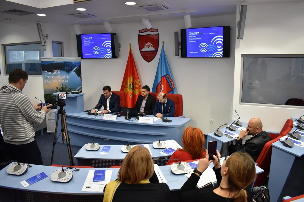 Dunavski transnacionalni program raspolaže sa 274,5 milona za projekte