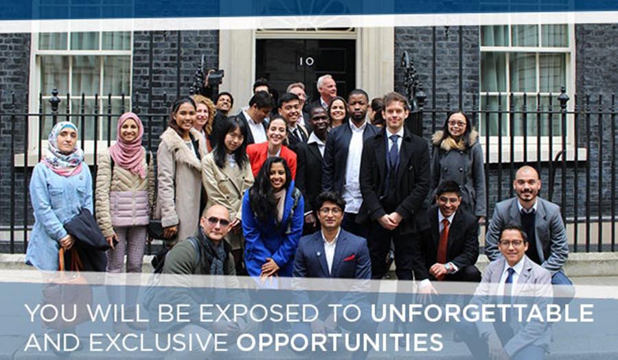 Otvoren program studiranja uz potpunu finansijsku podršku u Velikoj Britaniji