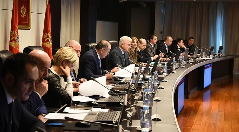 Vlada Crne Gore podržava penzionere i farmere