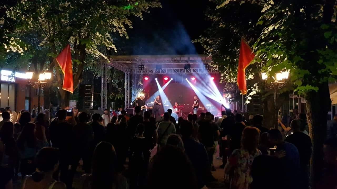 Završen 13. White Filed Jazz festival